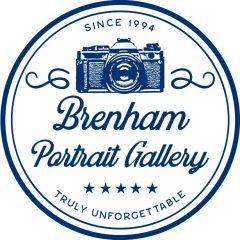 Brenham Portrait Gallery